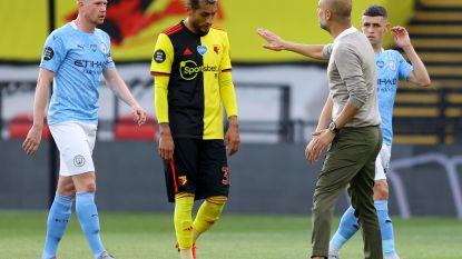 Record komt wel héél dichtbij: De Bruyne helpt City met 19de assist mee aan ruime zege tegen Watford
