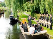 Leger brengt muzikale zomergroet aan Nederlanders
