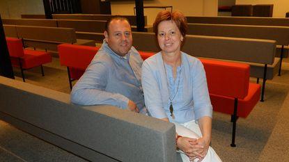 Dorp krijgt eerste (ondergrondse) aula voor burgeruitvaarten