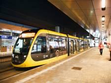 Het is zo ver! Over vier weken rijdt de tram tien keer per uur naar de Uithof