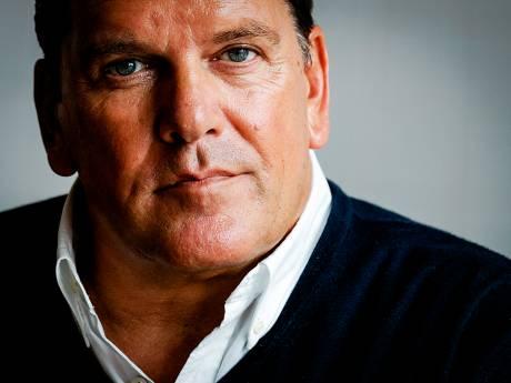 Frank Masmeijer gearresteerd in hotel in Breda
