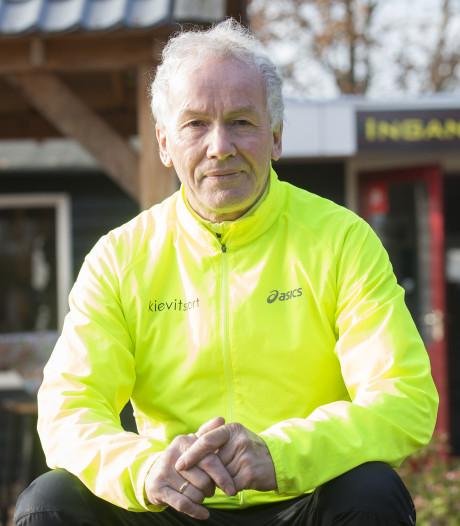 Met loopgroep in Wierden gaat het zo goed dat Gerrit (65) uit De Pollen het aanbod uitbreidt