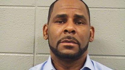 Nieuw onderzoek naar R. Kelly voor misbruik van 13-jarig meisje