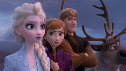 Disney+ zet 'Frozen 2' zondag al online vanwege coronacrisis