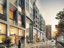Capelle tikt Rotterdamse hoogtes aan: plannen voor woontoren van 150 meter