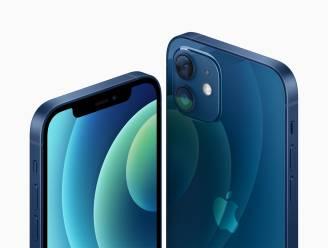 iPhone 12 Pro Max en 12 mini vanaf vandaag te bestellen in België