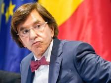 "Le gouvernement Di Rupo s'accorde sur l'organisation du ""contact tracing"" en Wallonie"