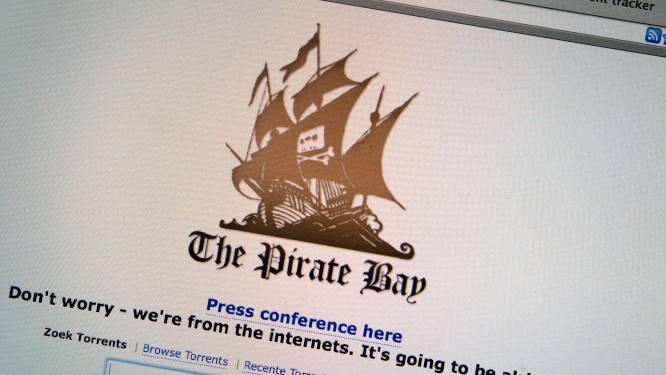 The Pirate Bay lanceert platform om films en series illegaal te streamen