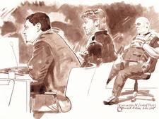 31 maanden celstraf voor Syriëganger Martijn N.