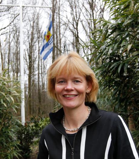 Margreet de Leeuw van college Helmond naar Zorgboog