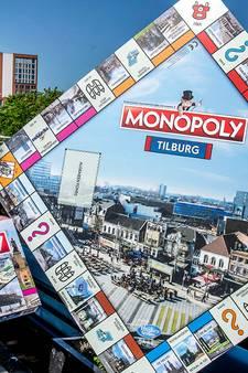 Tilburgse Monopoly is uit: Heuvel, Korvelseweg & de ringbanen