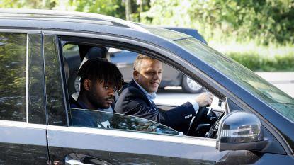Anderlecht koopt Nkaka weg bij KVO, om hem uit te lenen aan... KVO
