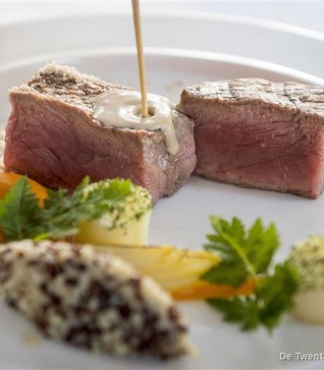 Lezersmenu oktober 2016 - Landgoed Hotel & Restaurant Carelshaven