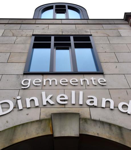 Magere score voor dienstverlening ondernemers Dinkelland en Losser