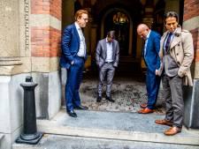 Rotterdamse politici verliezen nu ook favoriete rookplek: 'Wil je roken, ga dan lopen'