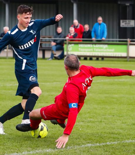 Twello maakt zich op voor topper, handbalsters Broekland kunnen sterke eerste seizoenshelft bekronen in derby