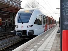 Treinen vertrokken in 2018 minder vaak op tijd vanuit Geldermalsen en Tiel