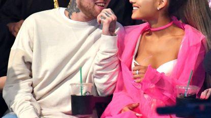 Rapper en ex van Ariana Grande Mac Miller (26) overleden