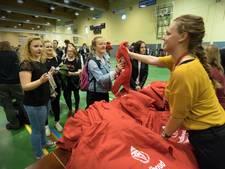 Studenten veroveren Nijmegen