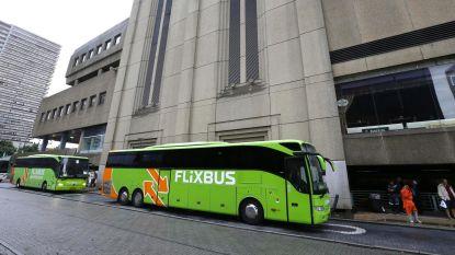 """Drie miljoen passagiers voor FlixBus in België vorig jaar: """"Stijging van 40%"""""""