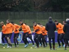 PSV - Rosenborg is mosterd voor en na de maaltijd