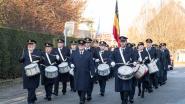 Manschappen van brandweerpost Kluisbergen op stap voor Sint-Barbarafeest
