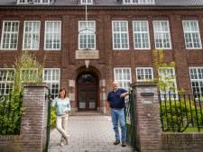 Afscheid twee docenten: 90 jaar aan onderwijservaring vertrekt bij basisschool de Reigerlaan in Eindhoven