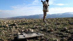 Mensenrechtenorganisatie beschuldigt jezidi's van executie 52 burgers