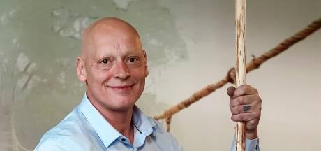 Deze event-organsator uit Etten-Leur is nu kristallenhealer