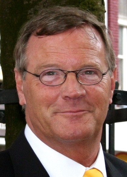 Peter Arends