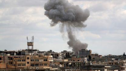 Syrisch vliegtuig neergehaald door Turkse troepen