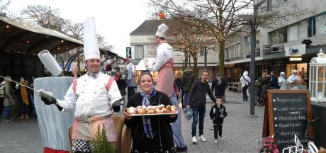 Winters Waalwijk: maand lang muziek en theater in de stad