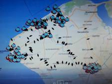 App VVV Zeeland laat kenniscentrum zien wat toeristen allemaal doen