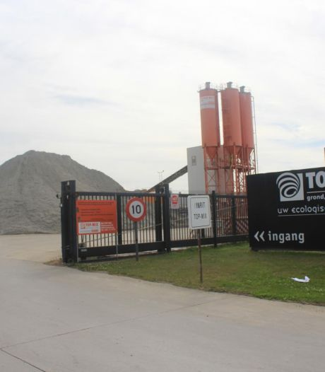 Stad kant zich tegen nieuwe vestiging van afvalverwerker in achterhaven van Zeebrugge