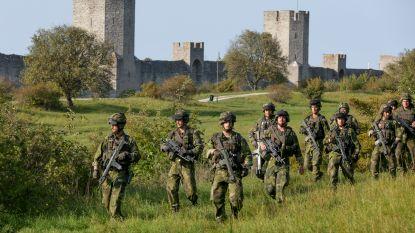 Zweden drukt 5 miljoen folders om inwoners te informeren over voorbereidingen op mogelijke oorlog met Rusland