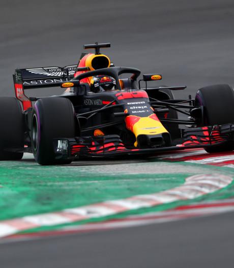 Red Bull benoemt Waché als technisch directeur, Newey blijft verbonden aan team Verstappen