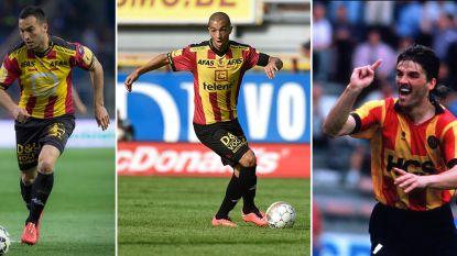 Neen, Cobbaut is niet de eerste: ook deze KV Mechelen-spelers trokken naar Anderlecht