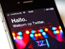 Twitter deelde gegevens zonder toestemming