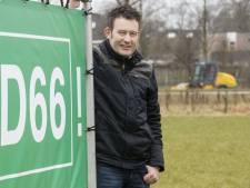 Han Boer (D66) kan niet zonder Berkelland: 'Dichter bij burgers kun je niet staan'