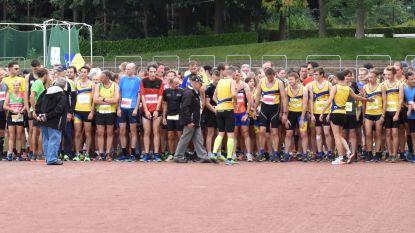 37ste Egmontloop op zaterdag 18 augustus