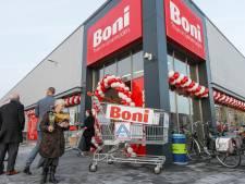 Omstreden supermarkt in Heerde al bijna open