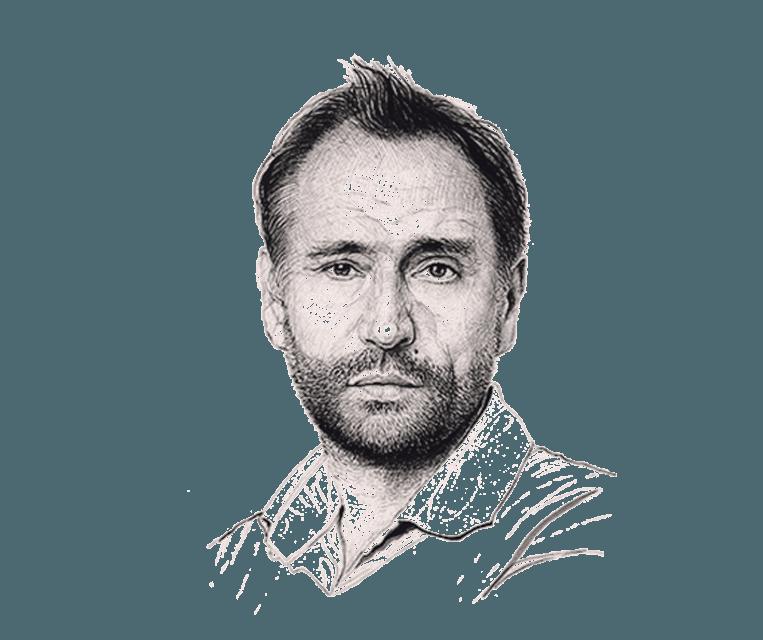 Dick Sintenie Beeld Artur Krynicki