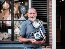 25ste Fotografica Doesburg: een beurs voor de pure liefhebber van analoge fotografie