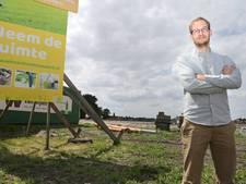 Kinderboerderij in nieuwe Kaatsheuvelse wijk