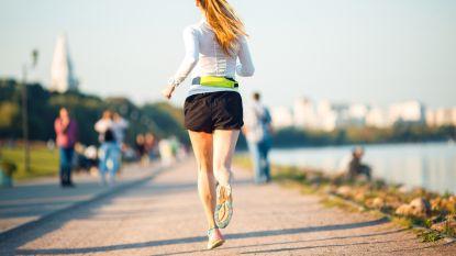 """Is lopen wel zo gezond? """"Foute training is vaak de oorzaak van blessureleed"""""""