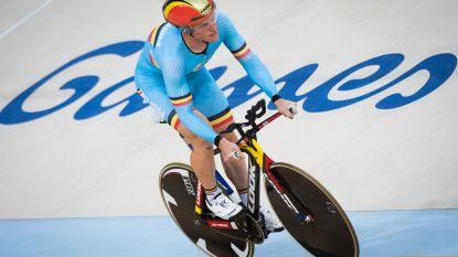 Kris Bosmans wereldkampioen op de weg op WK paracycling, brons voor Louis Clincke