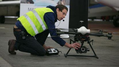 Dreigen bewakingsagenten hun job te verliezen aan drones?