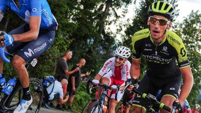 KOERS KORT (12/08). Kreuziger trekt naar Dimension Data - Thijssen Belgisch kampioen bij beloften - Kuss troeft Hermans af en wint bergrit in Utah