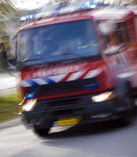 'Kleine explosie' in huis in De Heurne
