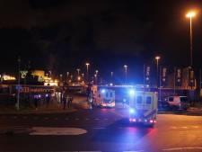 25 migrants découverts dans un conteneur réfrigéré sur un ferry en route vers l'Angleterre